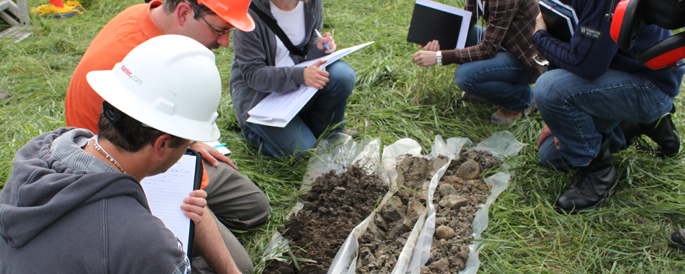 The Complete Soil Sampling E-Course